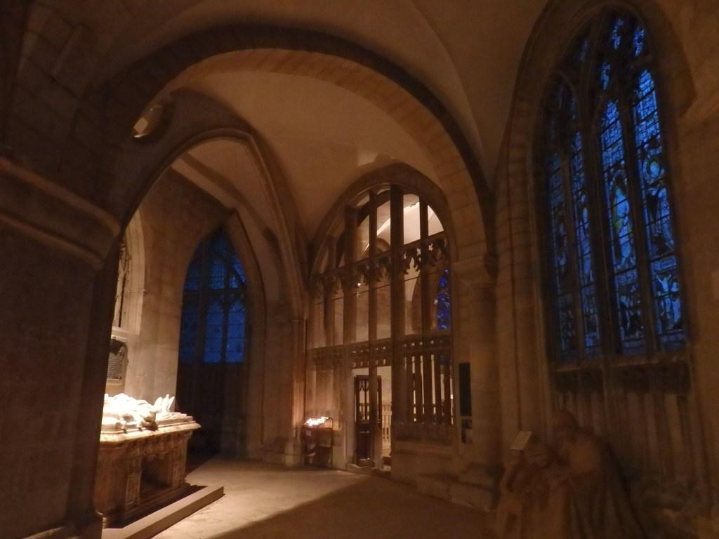 グロースター大聖堂