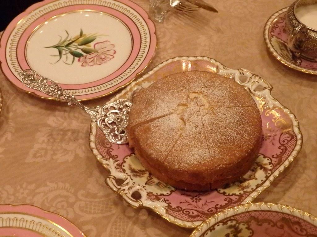 ヴィクトリアサンドイッチ