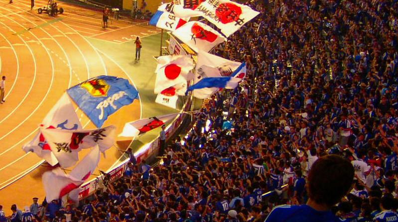 2018FIFAワールドカップ アジア最終予選 日本のスケジュールとチケット入手方法
