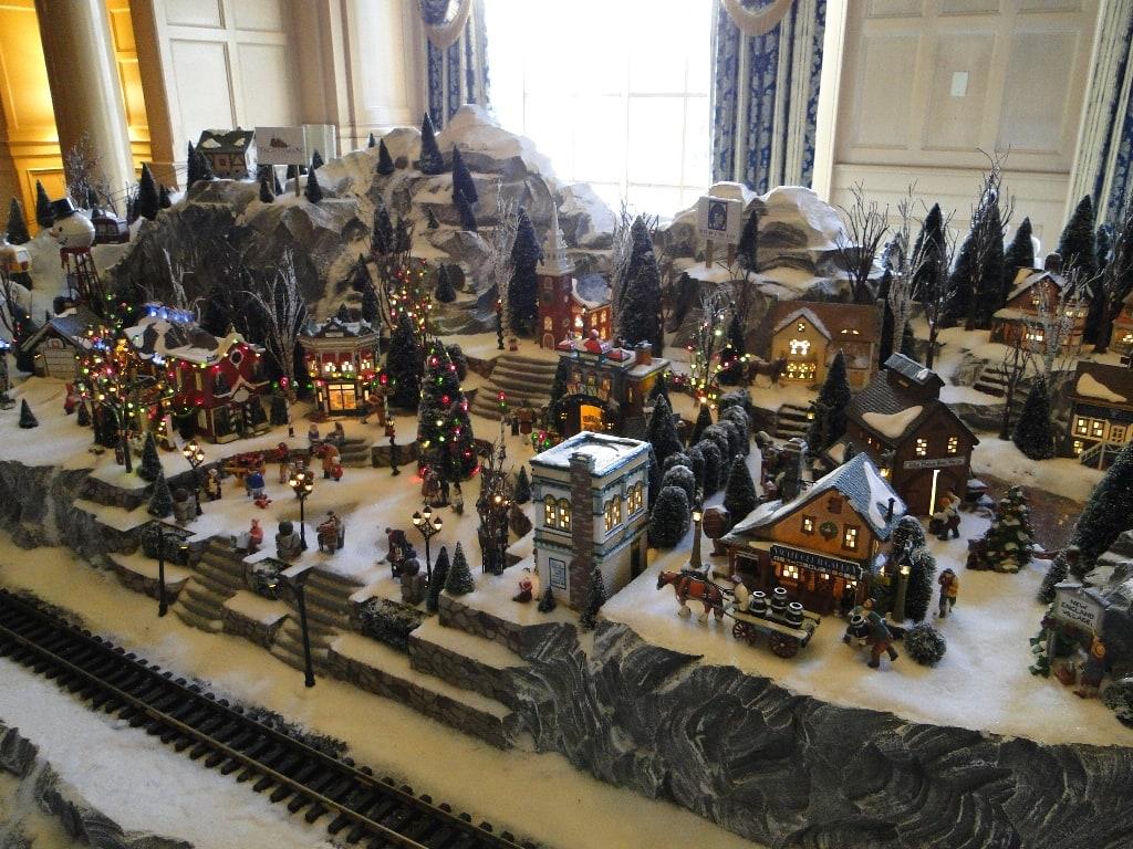 michaels christmas village - Michaels Christmas Village
