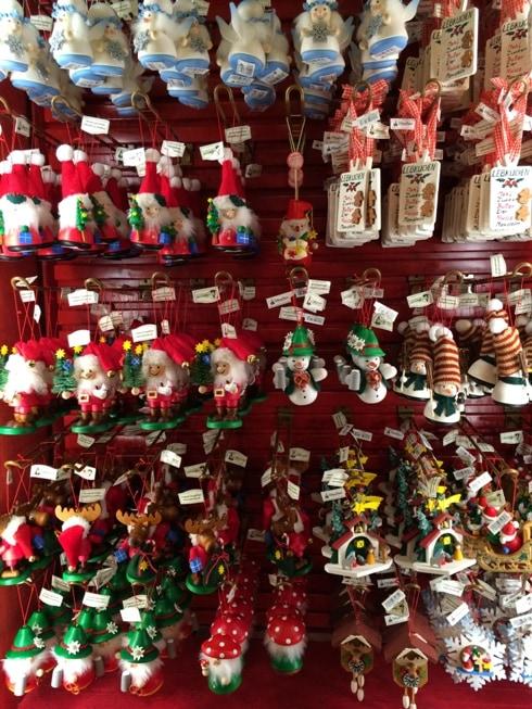 walt disney world christmas ornaments