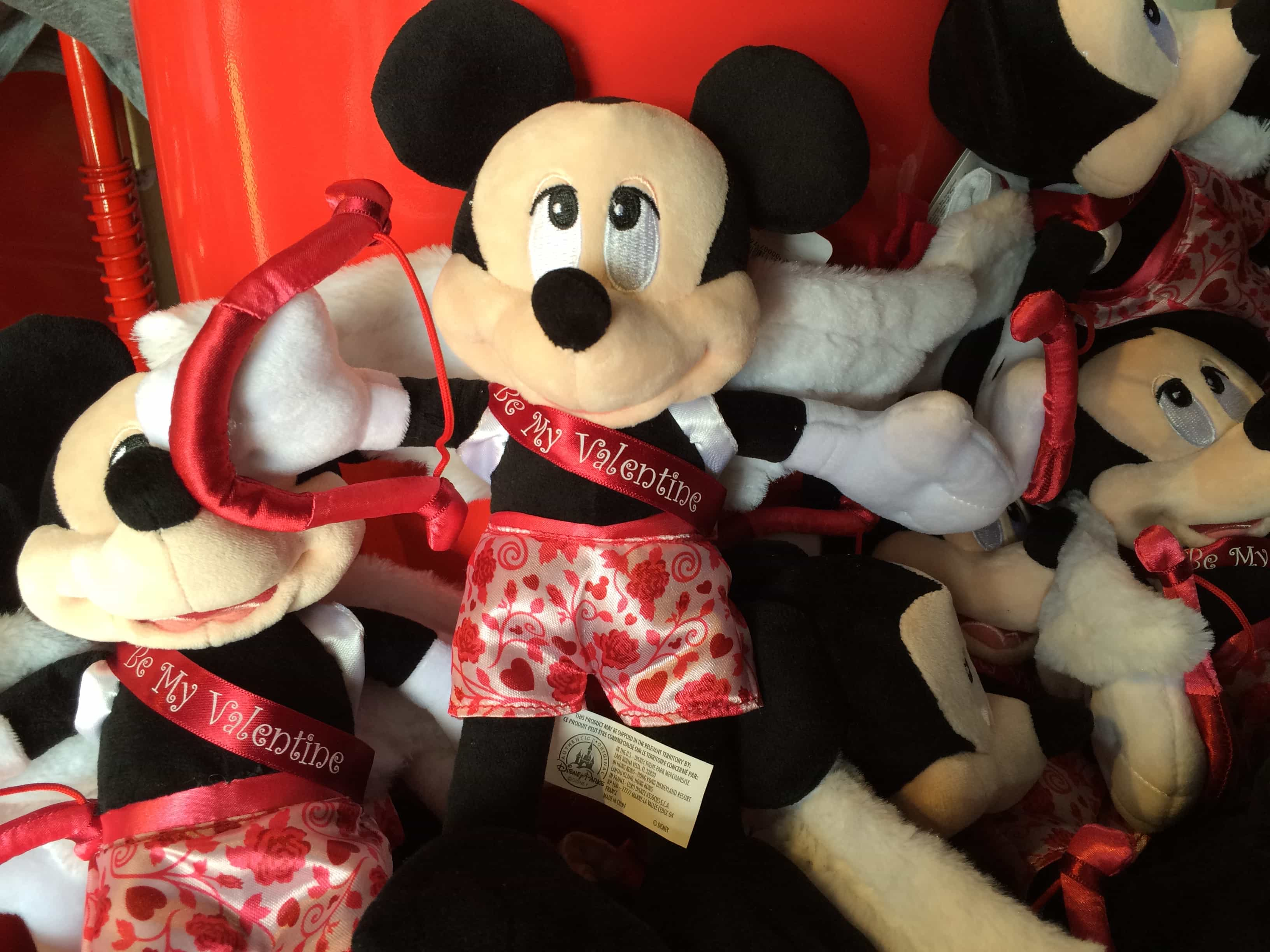 Valentines Day Items At Walt Disney World Resort Kim And