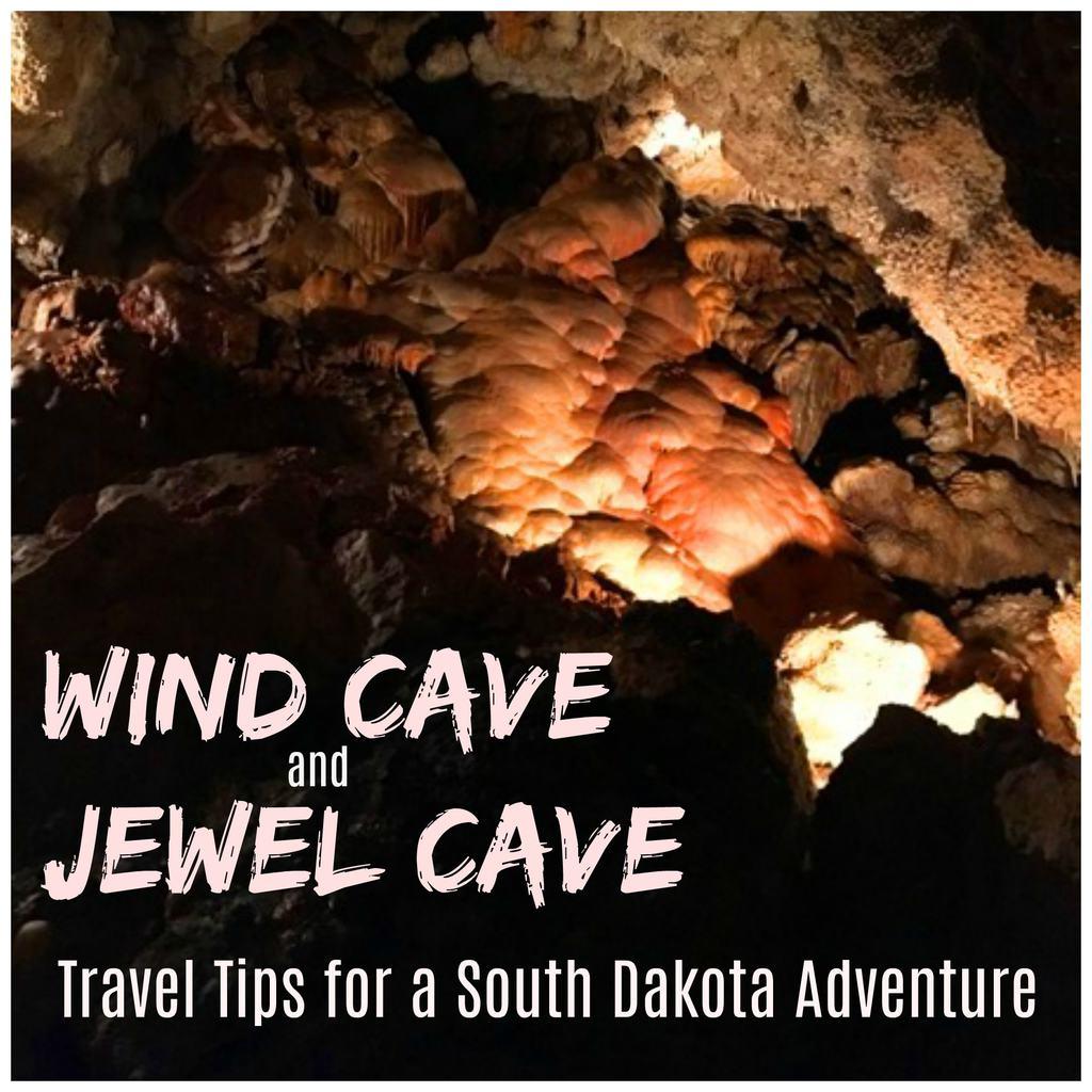 Jewel South Cave National Dakota Monument