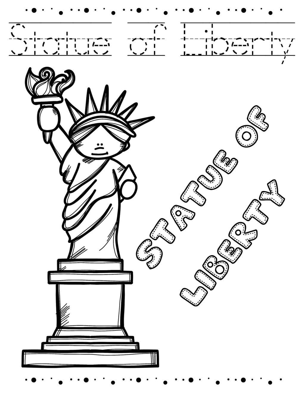 U S National Landmarks Memory Matching Game And