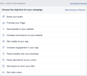 Learning Facebook Ads Guide
