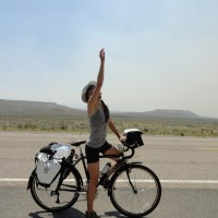 Cycling Wyoming: Part I