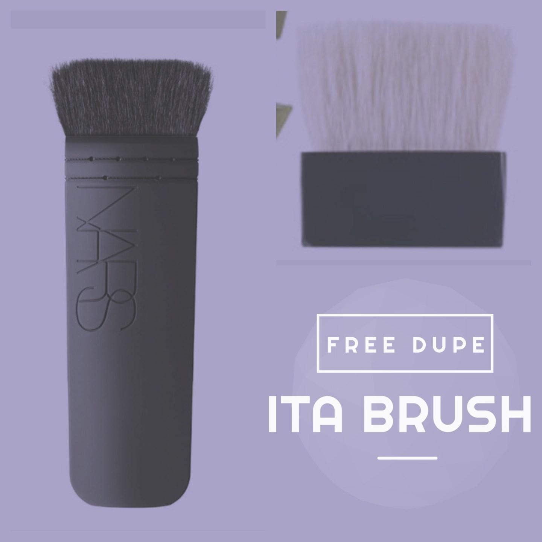 NARS Ita Brush Dupe