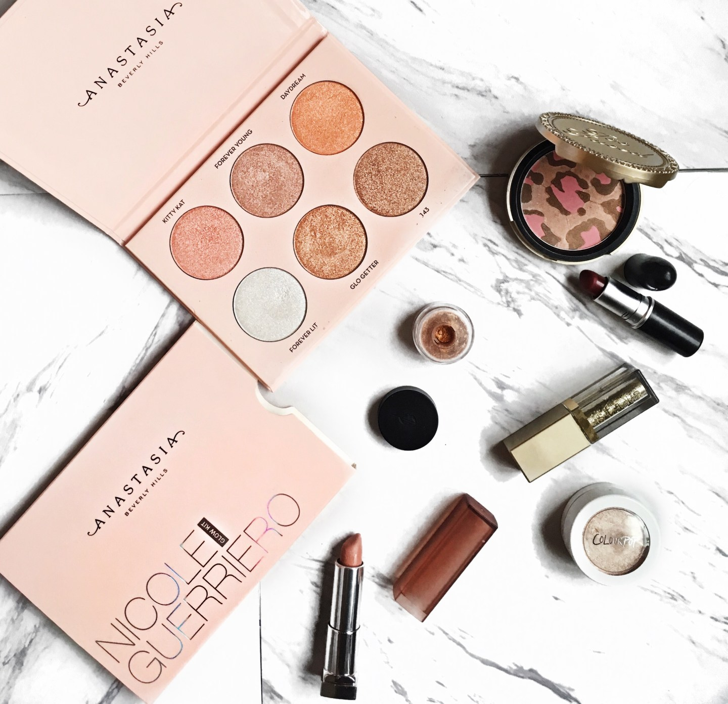 March 2017 Favorites