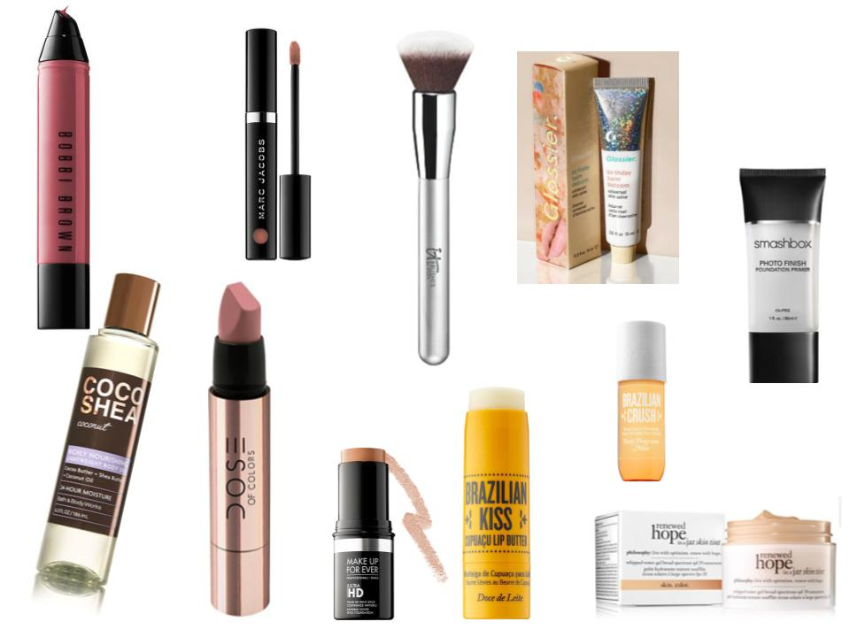 2017 Birthday Beauty Wishlist Vol.2