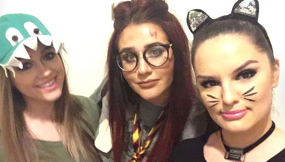 harry potter halloween1