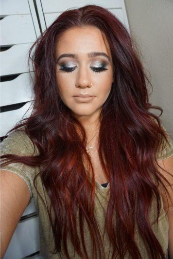 green natasha denona 9 palette makeup