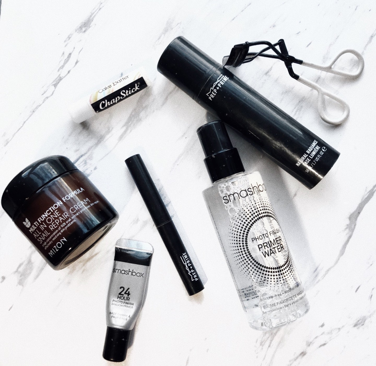 Pre- Makeup Products