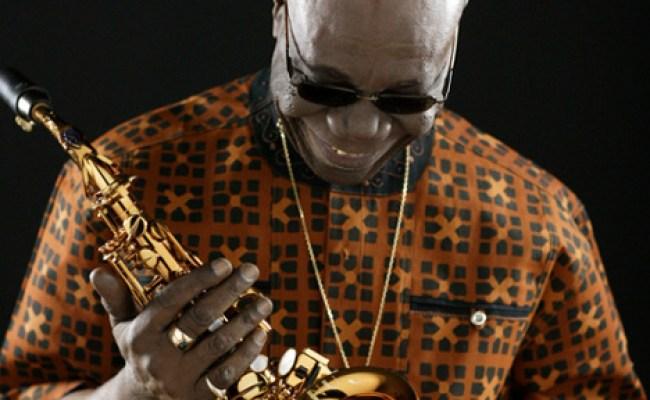 Manu Dibango King Of Soul Makossa Kimaniwawanjiru