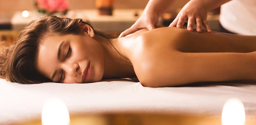Sweedish Deep Tissue Hot Stone Massage Quincy MA