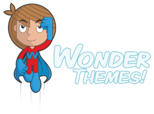 WonderThemes Logo