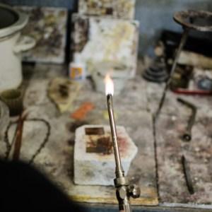 Metalsmithing 3