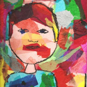Mix It Up_Painting and Collage for Kids