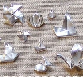 silver paper clay 2