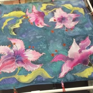 Intro to Silk Painting_Deb Dolsberry 3