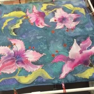 Intro to Silk Painting_Deb Dolsberry 3