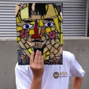 Mosaic Teen