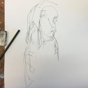 Teen Sketch and Draw_emily kerr