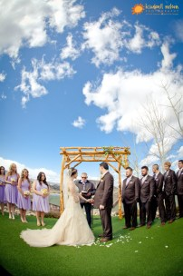 estes wedding photography