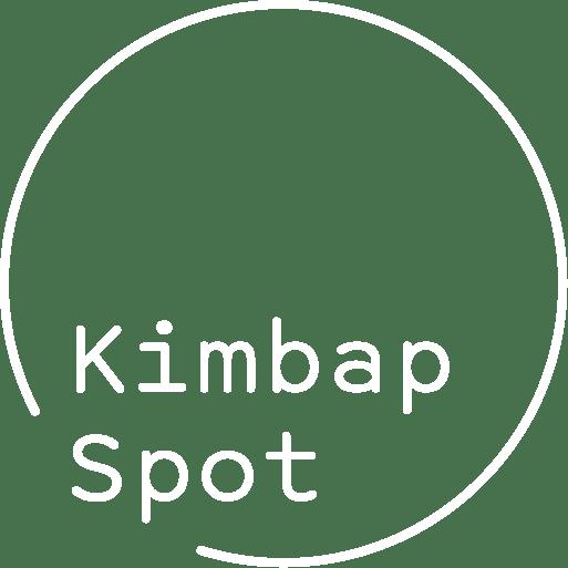 Kimbap Spot Logo