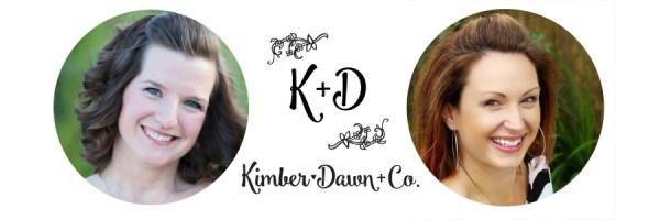 Kimber Dawn About Signature