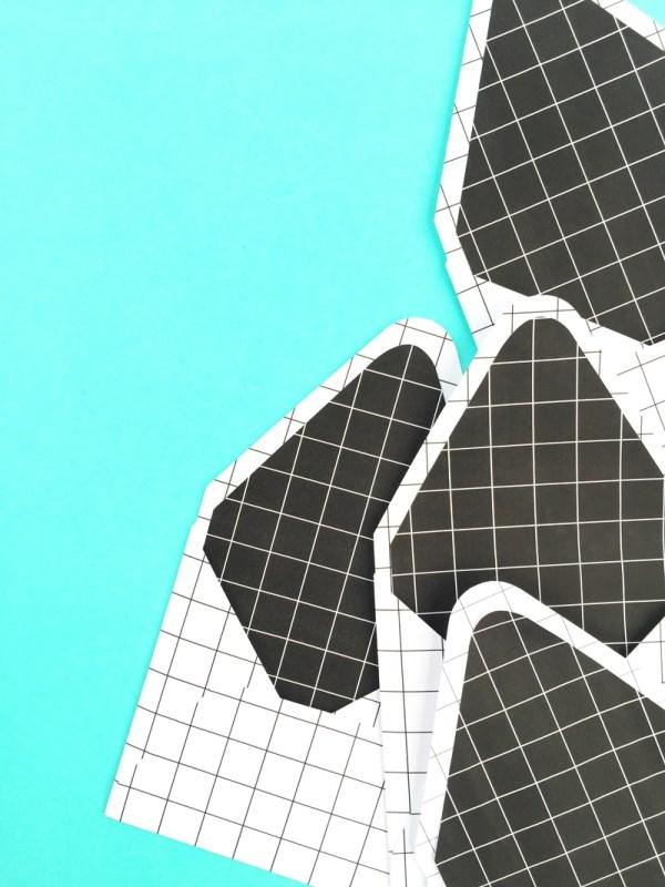 10+ Stellar Paper Projects | www.kimberdawnco.com