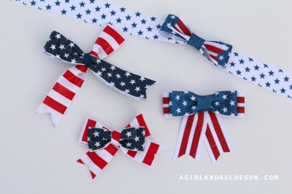 10+ Perfect Patriotic Projects | www.kimberdawnco.com