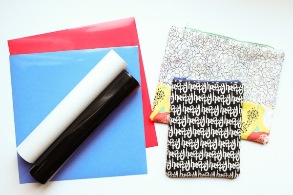 How to Layer Heat Transfer Vinyl | www.kimberdawnco.com