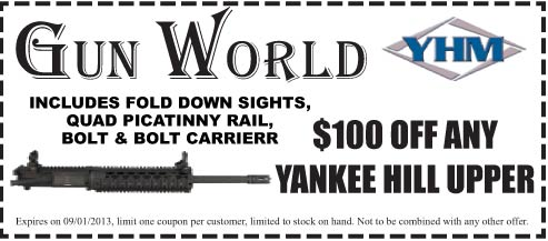 Kimber Dealer Gun World Burbank, CA (818) 238-9071