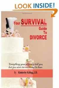 Kimberley's book