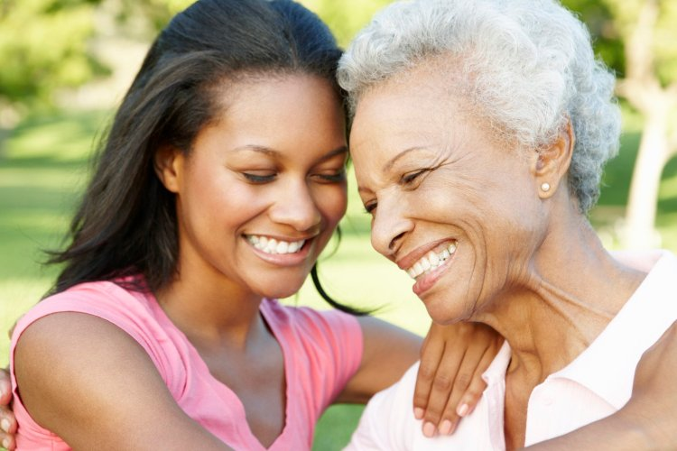 5 Mother's Day Gifts for Older Mothers
