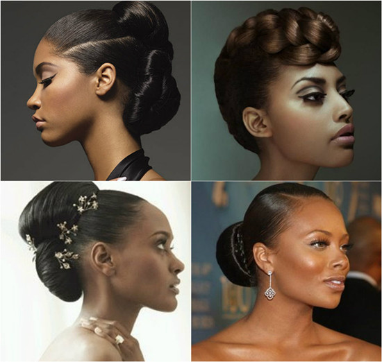 hairstyles obsessed