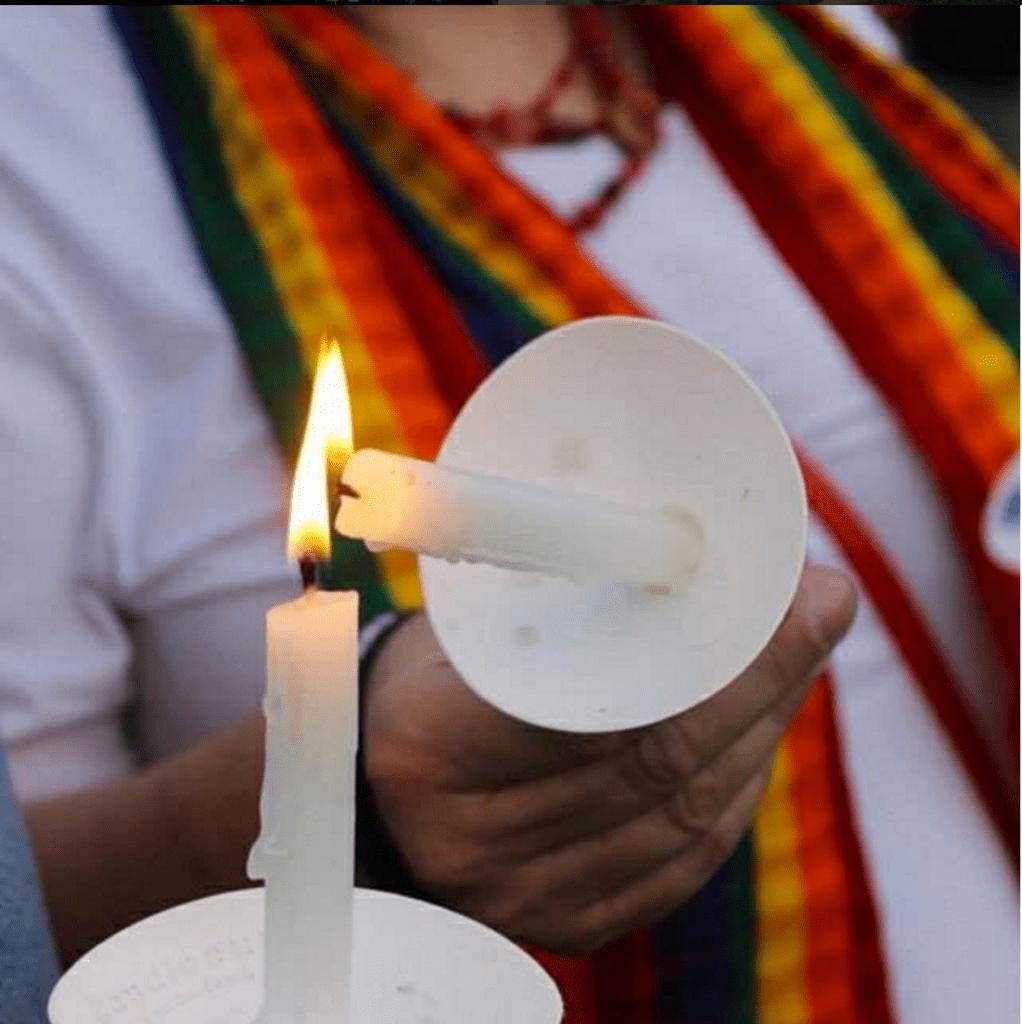 The False Narrative of Gay vs. Christian