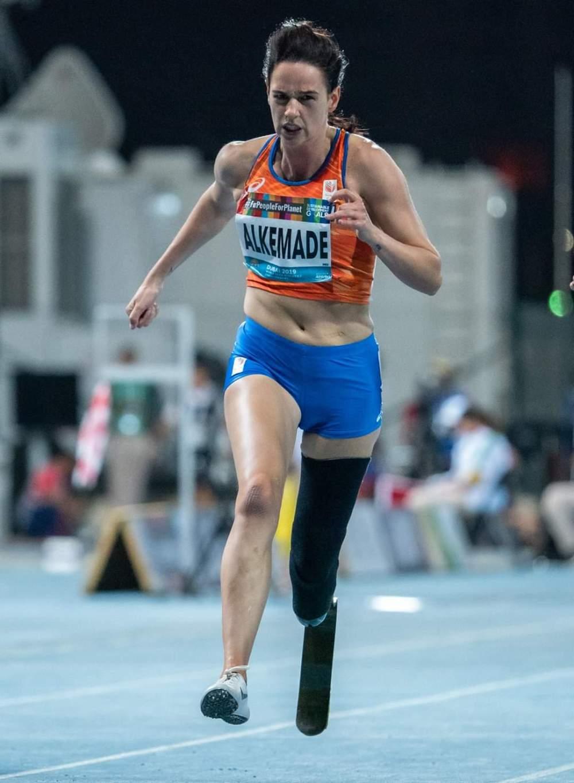 brons world championships paraatheletics dubai 2019