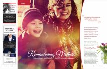 Remembering Mothers