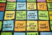 New Year Resolutions That Work | Why They Fail & How You Can Succeed