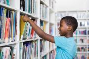 Fun Things to Do at the Library | Library Card Sign-up Month