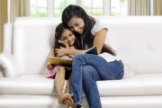 How to Show Your Child You Love Them - 365 Days a Year