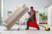 How to Get My Husband to Help Around the House -  House Hubby