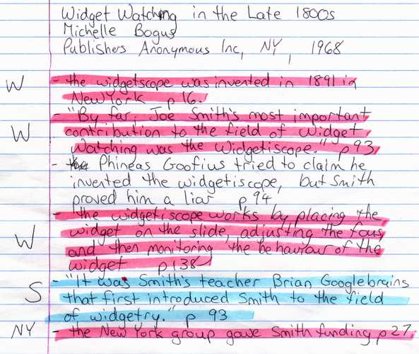 How To Write An Essay Compiling Notes