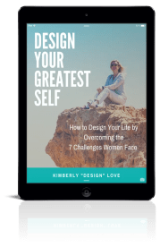 Design Your Greatest Self