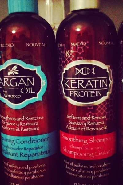 Beauty Product of the Week: Hask Hair Products