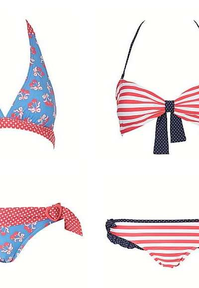 Fashion: A Look into This Year's Hottest and Trendiest Swimwear