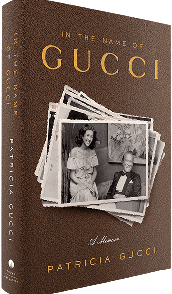 Book Review: In the Name of Gucci