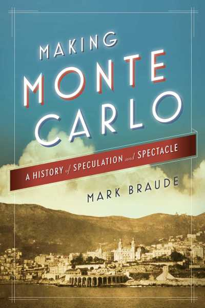 What I Am Reading: Making Monte Carlo