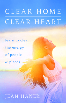 What I Am Reading: Clear Home, Clear Heart